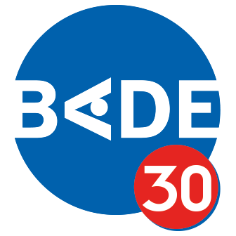 bade logo 30 fb